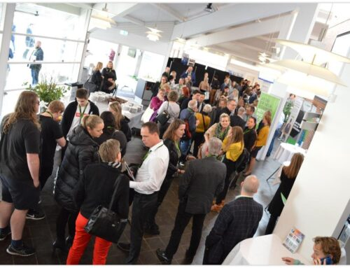 200 Startups fejrede iværksætteriet i Roskilde
