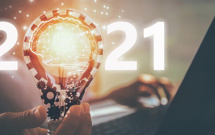 iværksætter 2021