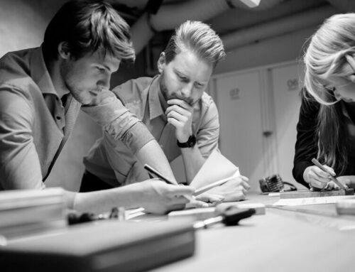 Sådan udvikler du din virksomhed på baggrund af din iværksætter-type