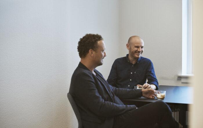 Iværksætter rådgivning i Køge