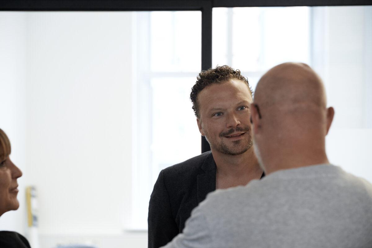 Iværksættere i Køge